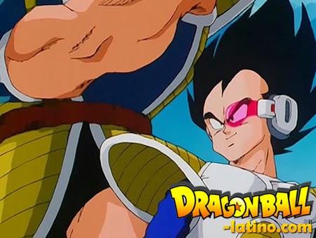 Dragon Ball Z KAI capitulo 8