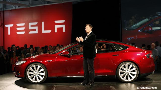 """مدير القسم التقني في شركة """"Tesla Motors"""""""
