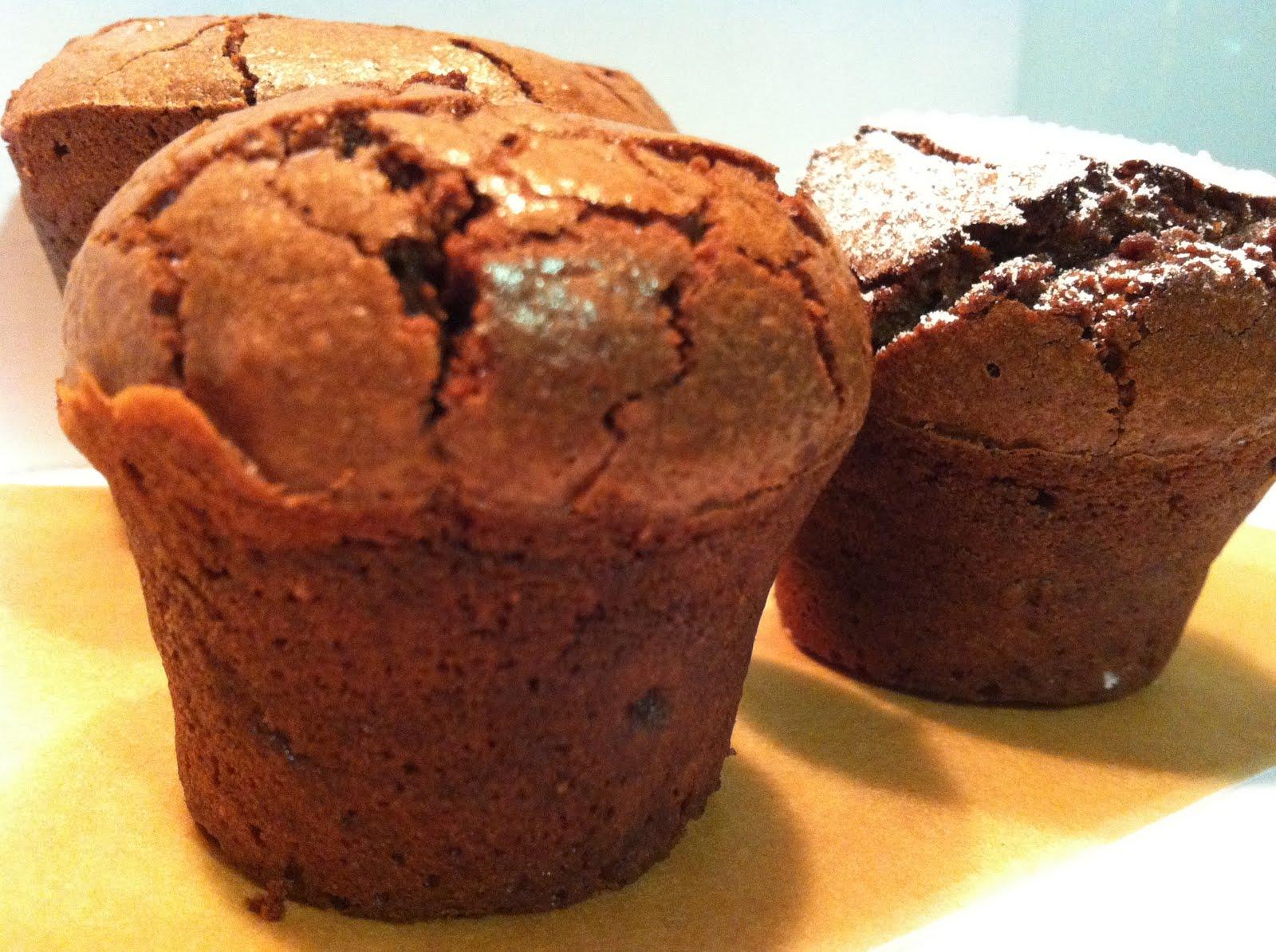 Biscoff Molten Lava Cakes Recipes — Dishmaps