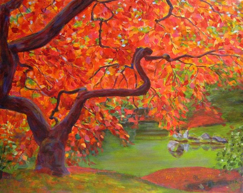 Simple Acrylic Tree Paintings Images amp Pictures Becuo