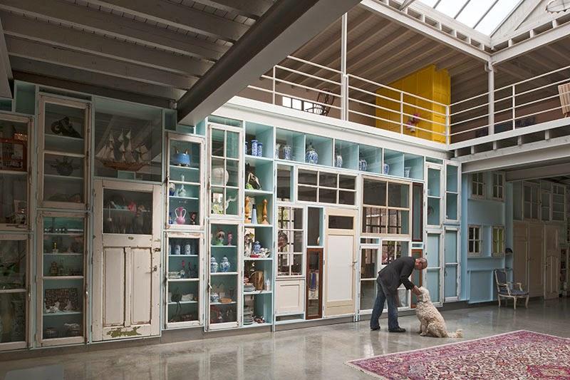 casa estudio de Studio Boot