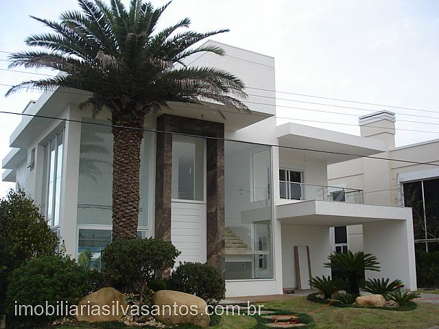 Casa Clean Jardins Externos!!! Fachadas com plantas, gramas e pedras