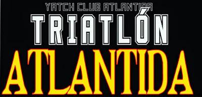 Triatlántida - El triatlón de Atlántida (Canelones, 07/feb/2015)