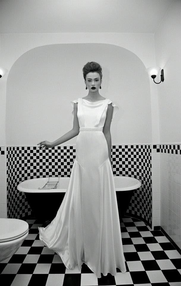 Bellos vestidos de novias | Colección Ronen Farache