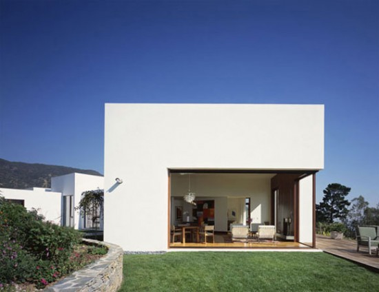 Simple small home designs modern home designs for Simple modern design of house