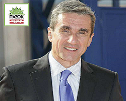 """Ο Ανδρέας Λοβέρδος στο Press-gr: """"Γιατί το ΠΑΣΟΚ πρέπει να είναι ρυθμιστής..."""""""