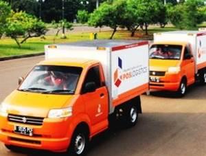 Pos Logistik Indonesia