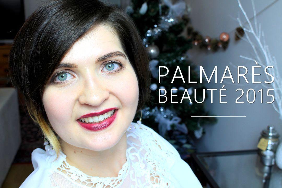 Palmarès Beauté 2015 - Marshmallowor(l)d