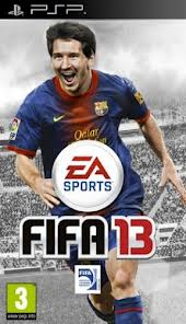 Download - FIFA 13 - PSP - ISO