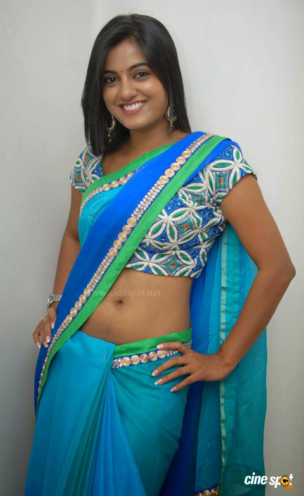 Bhavi navel Sexy photo saree