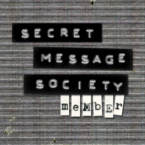 Secret Message Society