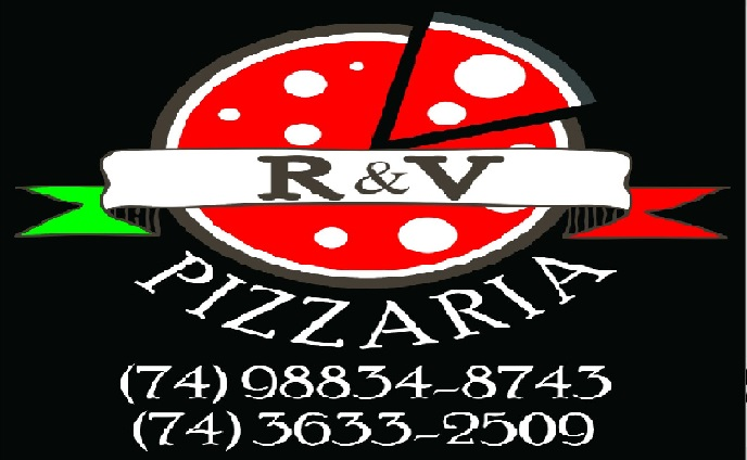 R & V Pizzaria Saúde-BA