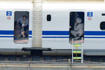 Gerbong Kereta