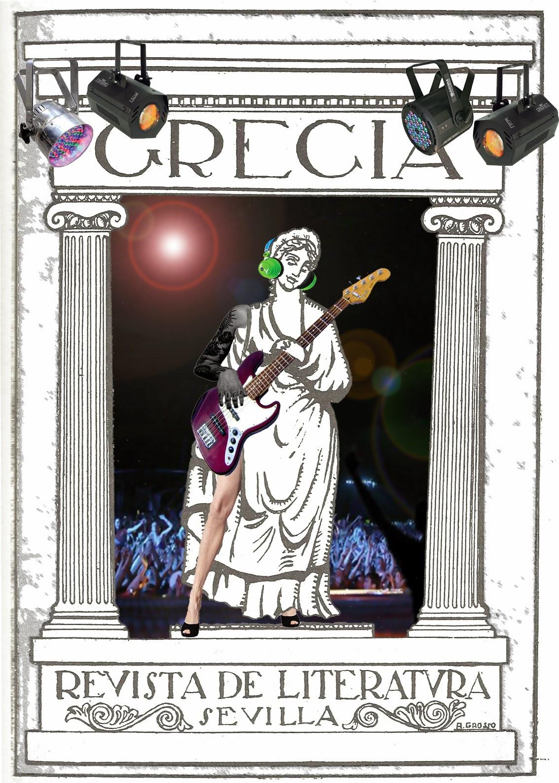 Nueva Grecia nº5