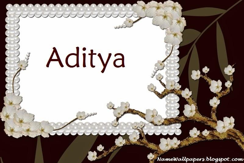 N Name Logo Wallpaper Aditya Name Wallpapers...