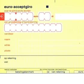 Papieren acceptgiro blijft tot uiterlijk 2019 bestaan | Nieuwspagina ...: tysmalems.blogspot.com/2012/05/papieren-acceptgiro-blijft-tot.html