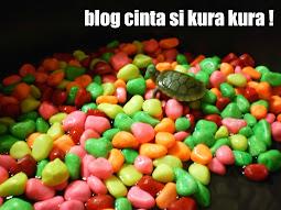 blog cinta si kura kura