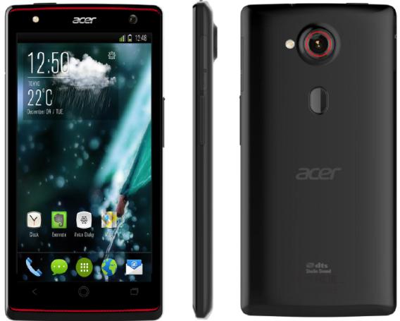 Harga Acer liquid E3 Terbaru