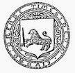 Sello de Ourense, 1447