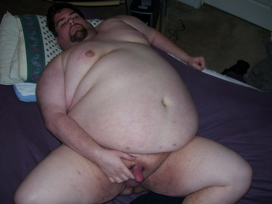 Desnudo gordo adolescentes gordos