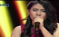 Clarissa Dewi - Reflection (Christina Aguilera) - Gala Show 07 - X Factor Indonesia 2015
