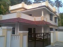 Kerala Real Estate Listings 4 Bedroom Villa