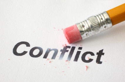 how to avoid role conflict