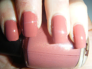 OPI Gouda Gouda Two Shoes Swatch