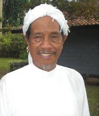 Tuan Guru Dr. Syekh Salman Da'im