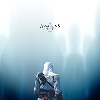 Assassins Creed iPad and iPad 2 Wallpapers