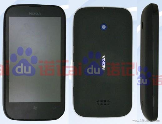 Nokia Lumia 510 Ponsel Windows Phone Termurah