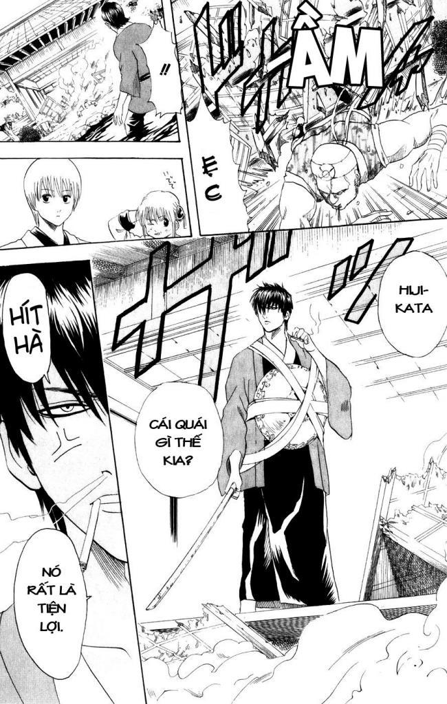 Gintama Chap 113
