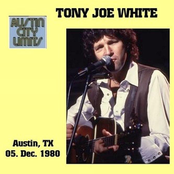 Tony Joe White - Live In Europe 1971