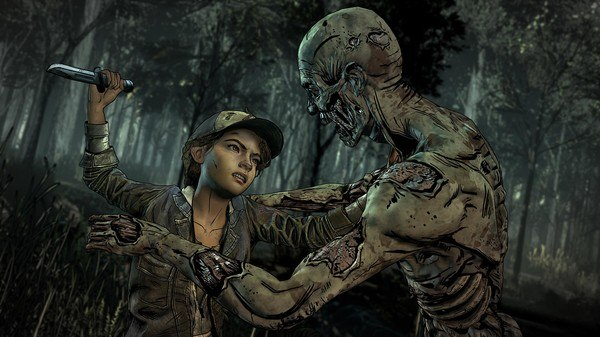 The Walking Dead - The Final Season Torrent