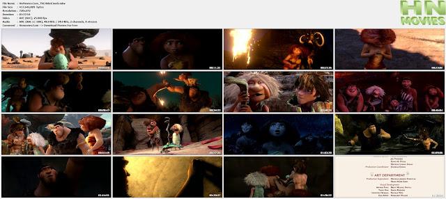 HnMovies.Com ThCr0ds13web.mkv