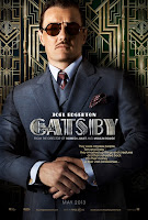 great gatsby joel edgerton poster