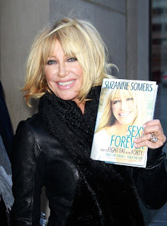 Suzanne Somers Hairstyles Pictures