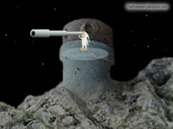 Samorost Screenshot Image