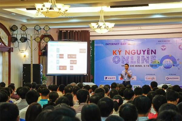 Sự Đóng Góp Của Internet Vào Sự Phát Triển Kinh Tế Việt Nam