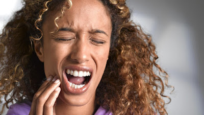 How to Stop Toothache Tooth Ache Pain Fast