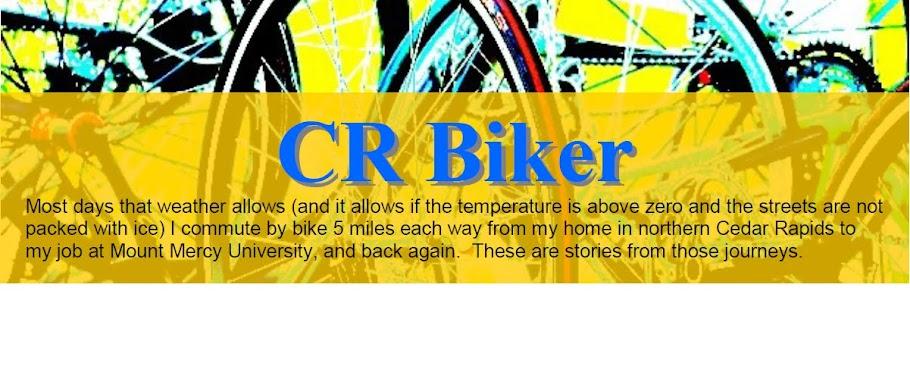 CR Biker