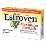 thuốc mãn kinh estroven