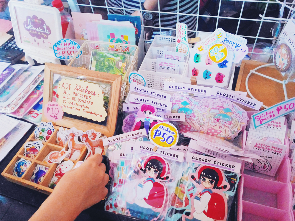 Kawaii Market 2016 | chainyan.co