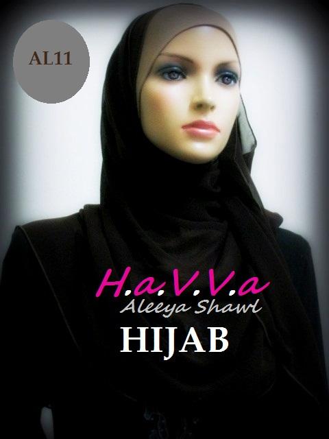 Aleeya Shawl