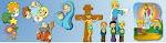 Catecismo de la Conferencia Episcopal Española Versión Multimedia