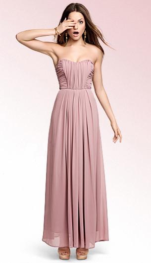 vestidos largos de fiesta 2011