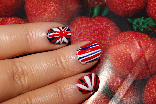 17 Best Of British Nail Art Kit Review The Sunday Girl