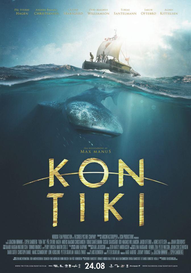 Kon-Tiki 2012 Online Latino