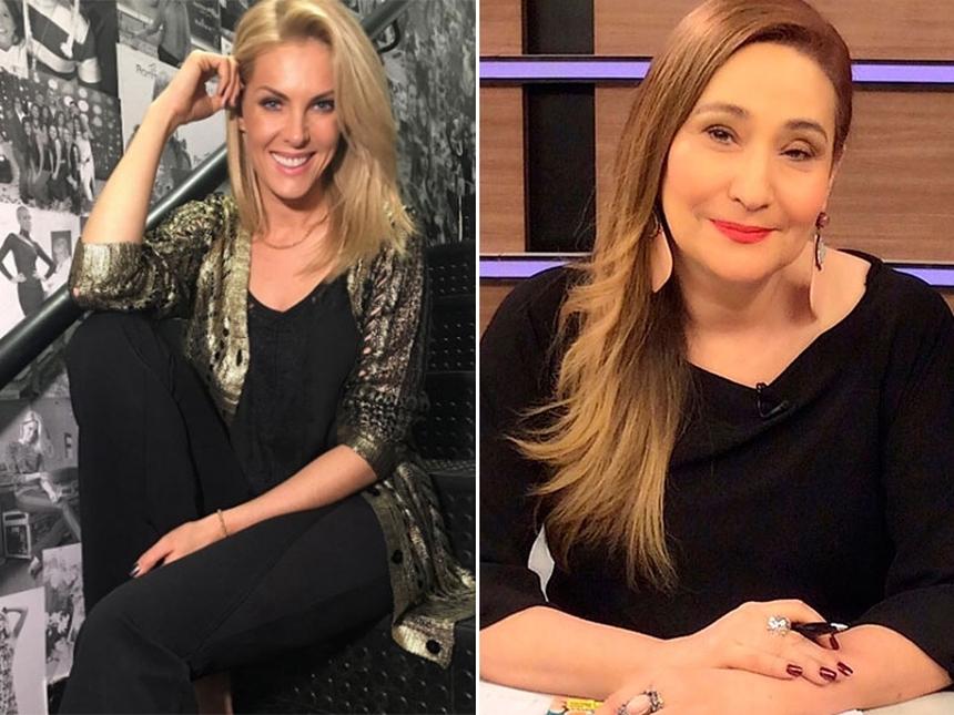 Ana Hickmann e Sonia Abrão são ameaçadas de morte