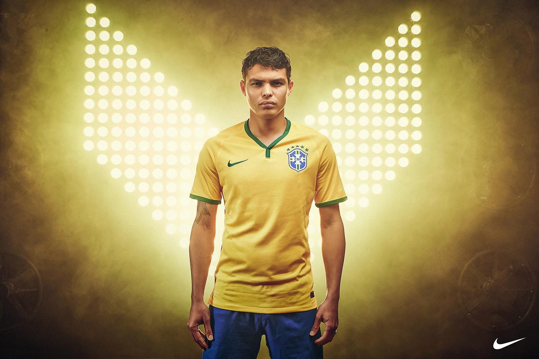 Sports Club Thiago Silva